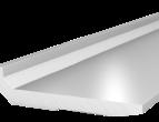 Алюминиевый профиль вентилируемых фасадов
