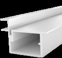 Алюминиевый профиль для скрытых межкомнатных дверей