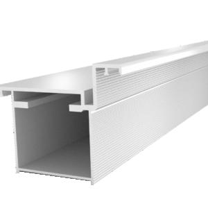 Алюминиевый профиль для дверной коробки